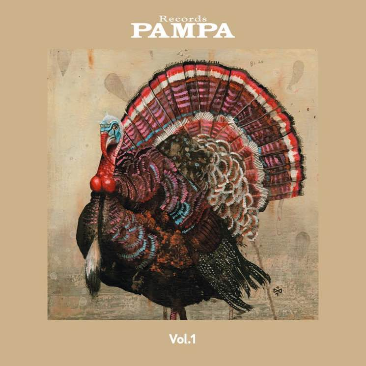 Various Artists Pampa Vol.1