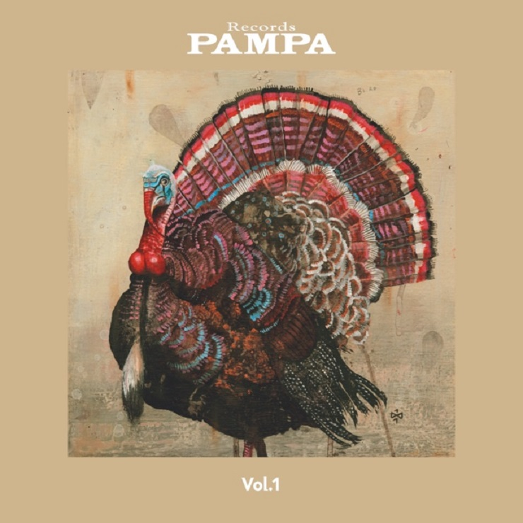 DJ Koze Gets Jamie xx, Mount Kimbie, Gold Panda for 'Pampa Vol. 1' Comp