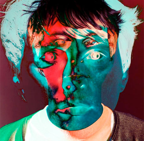 Panda Bear's <i>Tomboy</i> Gets Tracklisting; Sonic Boom's Role Further Explained