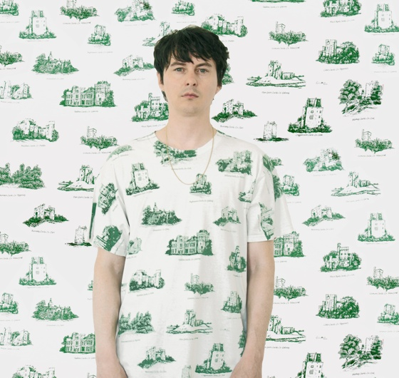 "Panda Bear ""The Preakness"" (Motorik Demo)"