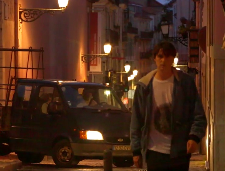 "Panda Bear ""Come to Your Senses"" (video)"