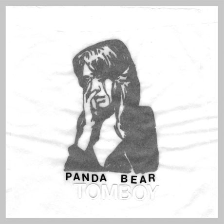 Panda Bear Reveals <i>Tomboy</i> Cover, Bumps Up Album Release Date