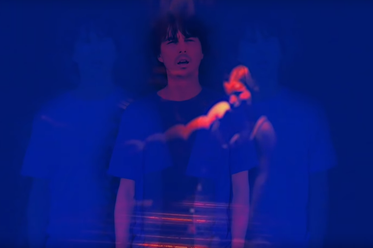 "Panda Bear Gets Hazy in ""Playing the Long Game"" Video"