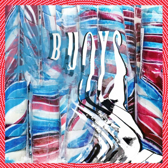Panda Bear Announces 'Buoys' LP