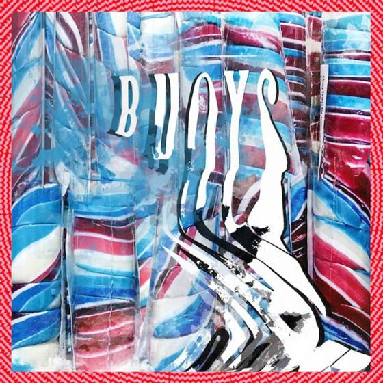 Panda Bear Announces 'Buoys' LP