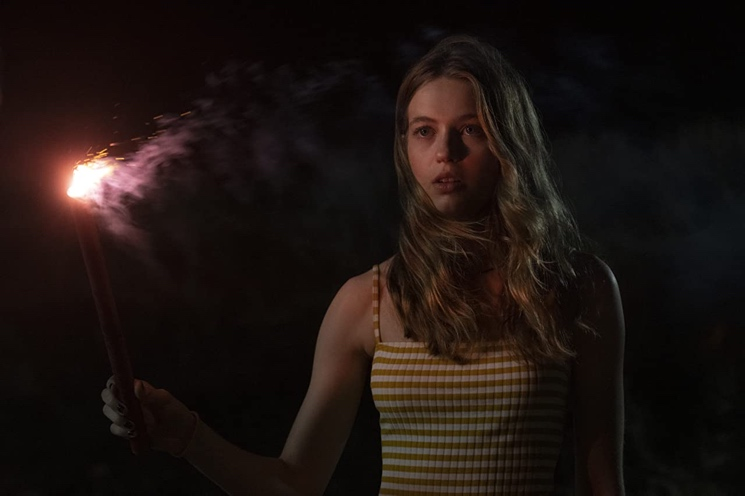 Amazon Prime's 'Panic' Isn't Intense Enough to Live Up to Other Dark Teen Dramas Created by Lauren Oliver