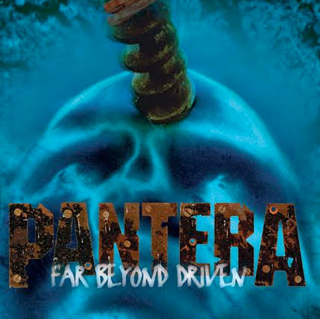 Pantera Celebrate 20th Anniversary of 'Far Beyond Driven' with Expanded Reissue