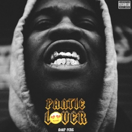 "A$AP Ferg ""Pantie Lover"" (freestyle)"