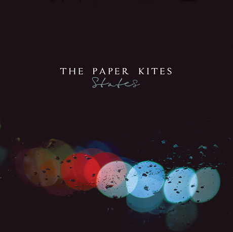 The Paper Kites 'States' (album stream)
