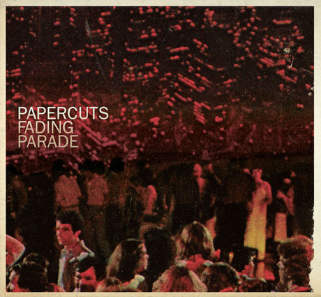 """Papercuts """"Do What You Will"""""""