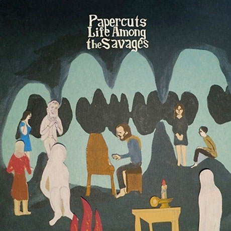 "Papercuts ""Life Among the Savages"""
