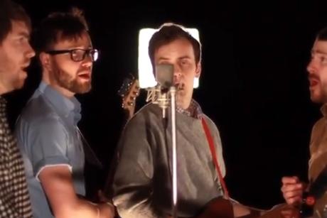 Paper Lions 'Philadelphia' (video)