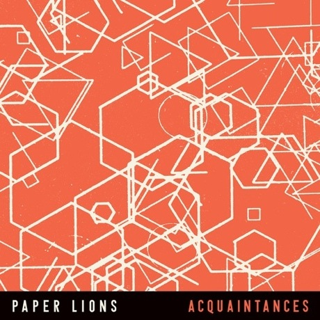 Paper Lions 'Do You Wanna'