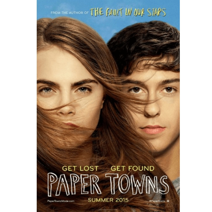 Son Lux's Ryan Lott Scoring Film Adaptation of 'Paper Towns'