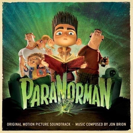 Jon Brion Reveals 'ParaNorman' Soundtrack Details