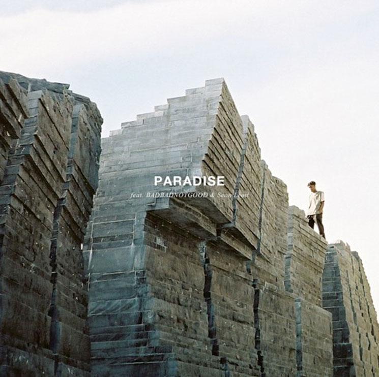 "Daniel Caesar ""Paradise"" (ft. BADBADNOTGOOD & Sean Leon)"