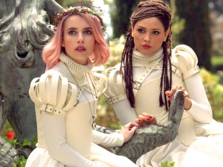 Toronto After Dark Review: 'Paradise Hills' Is Visually Stunning and That's Nearly Enough Directed by Alice Waddington