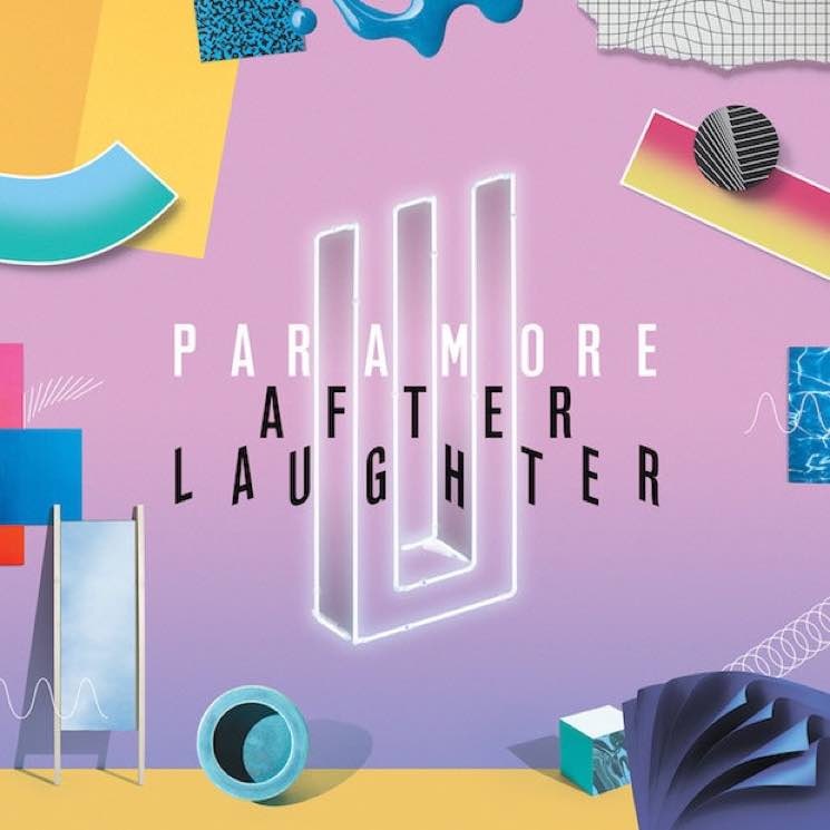 ​Paramore Announce 'After Laughter' LP, Share New Video