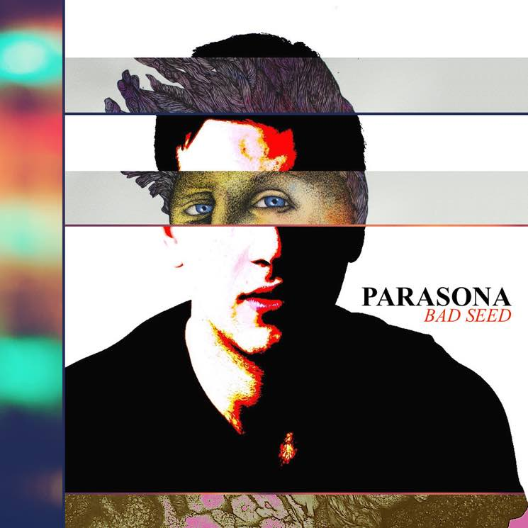 Parasona 'Bad Seed' (album stream)