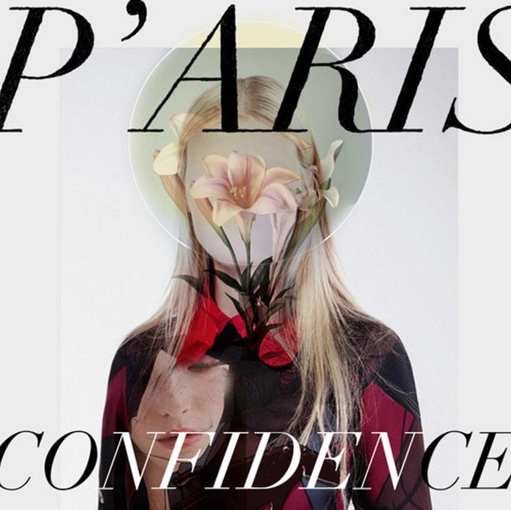 P'ARIS 'Confidence'