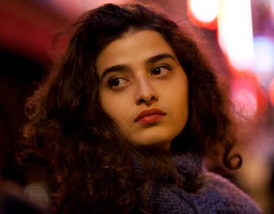 Parisienne Danielle Arbid