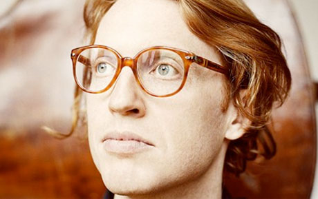 'Music for Heart and Breath' by Arcade Fire's Richard Reed Parry Comes to Toronto