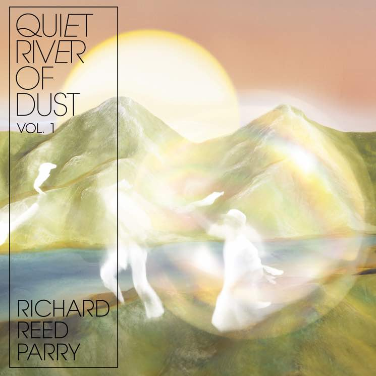 ​Arcade Fire's Richard Reed Parry Reveals 'Quiet River of Dust' Solo LP
