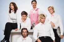 'Party Down' Is Returning for a Third Season