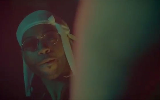 PARTYNEXTDOOR Shares Visual Accompaniment for 'Colours 2'