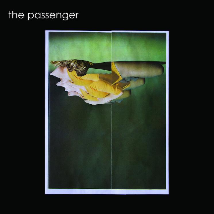 The Passenger 'JXPG' / '6'