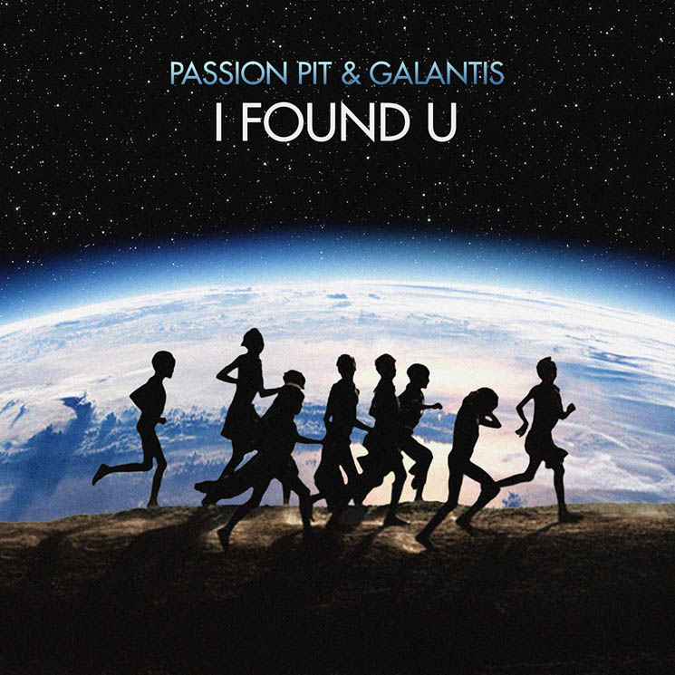 "Passion Pit and Galantis Join Forces on ""I Found U"""