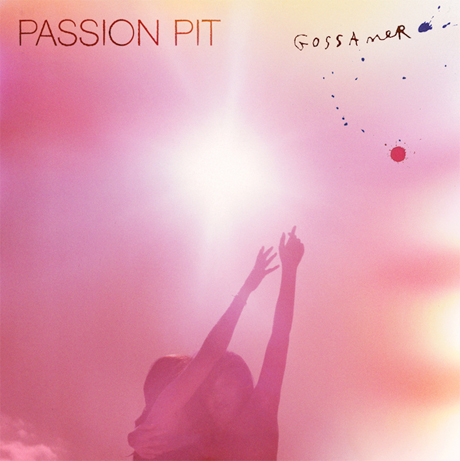 Passion Pit Reveal 'Gossamer' Album Art and Tracklist