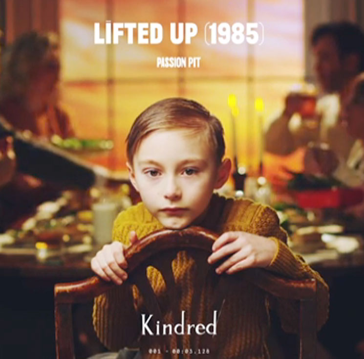 Passion Pit Detail 'Kindred,' Share New Track