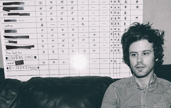 Passion Pit Working on New LP, Share Barry Manilow Cover