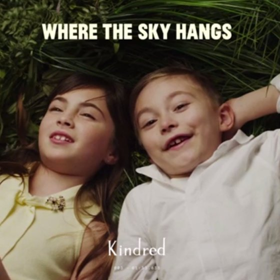 "Passion Pit ""Where the Sky Hangs"""