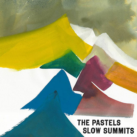 The Pastels Slow Summits