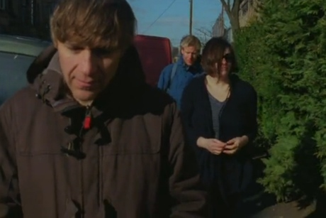 "The Pastels ""Check My Heart"" (video)"