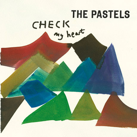 "The Pastels ""Illuminum Song"""