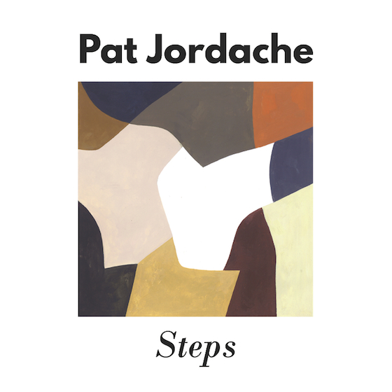 Pat Jordache Returns with 'Steps'
