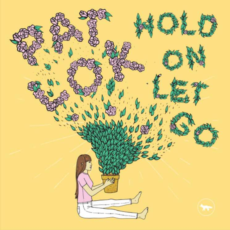 Pat Lok Hold On Let Go