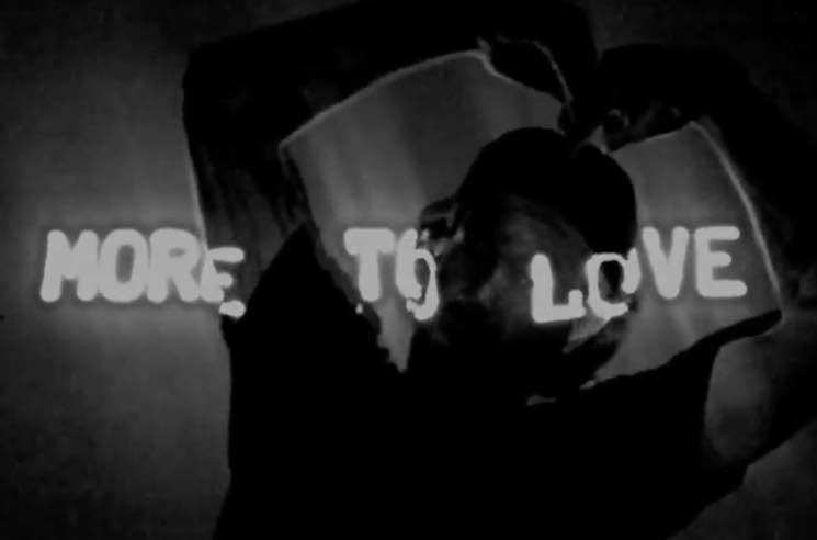 Pat Maloney 'More to Love' (video)