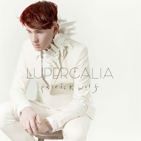 Patrick Wolf Details <i>Lupercalia</i>