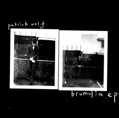 Patrick Wolf Reveals 'Brumalia' EP