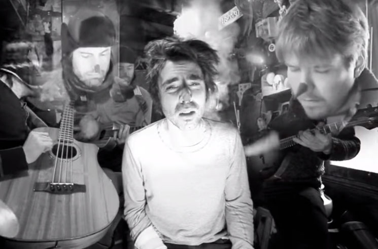 "Patrick Watson ""Places You Will Go"" (video)"