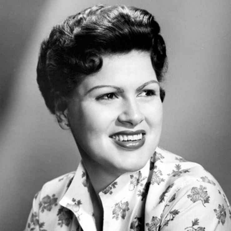 Patsy Cline to Return as Hologram