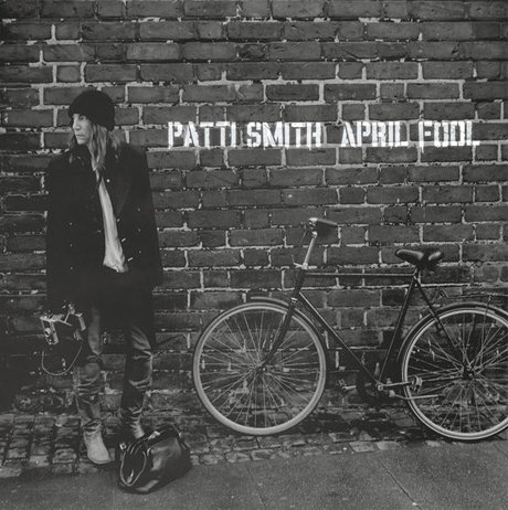 "Patti Smith Reveals 'Banga' Album, ""April Fool"" Single"