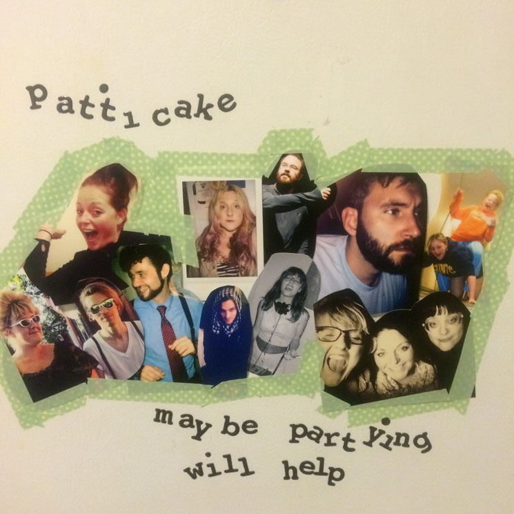 Patti Cake Maybe Partying Will Help