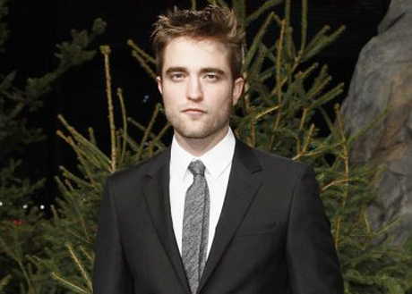 Robert Pattinson to Star in Biopic About the Band
