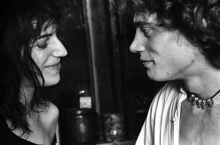 Zosia Mamet and Matt Smith Cast as Patti Smith and Robert Mapplethorpe in New Film