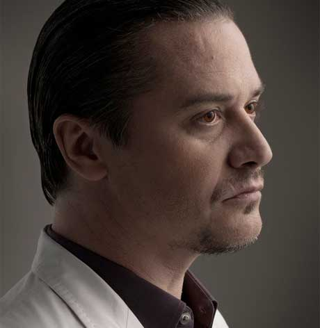 Mike Patton Set to Score Upcoming Horror Film 'The Vatican Tapes'